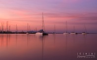 Sunset Eastern Beachmay10